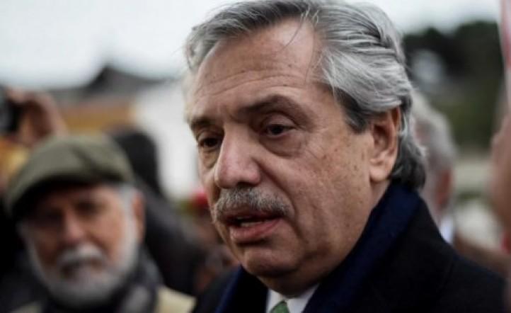 Alberto Fernández declaró en la causa que investiga el Pacto con Irán: dijo que sus dichos eran solo una opinión