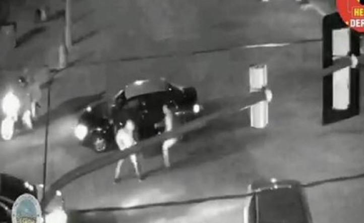 Quedó en libertad el conductor que mató al taxista platense