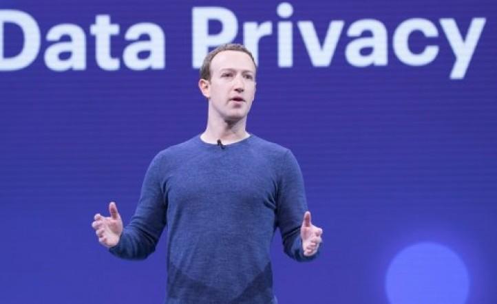 Multan a Facebook por violar la privacidad de los usuarios: deberá pagar u$s5000 millones