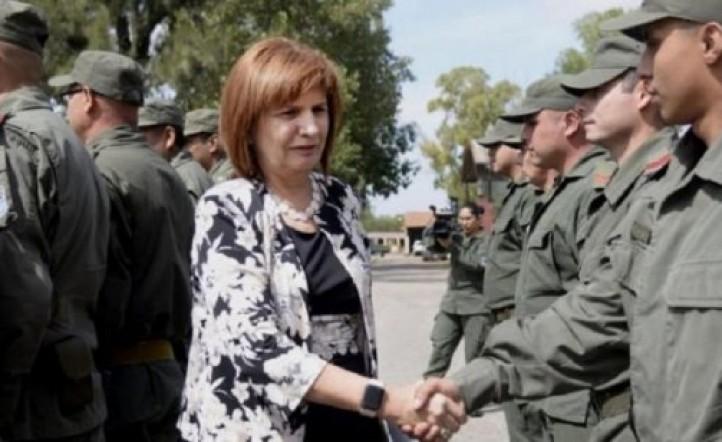 El gobierno creó un servicio militar voluntario manejado por Gendarmería ¿Qué opinás de la iniciativa?