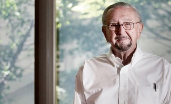 Murió el arquitecto César Pelli, a los 92 años