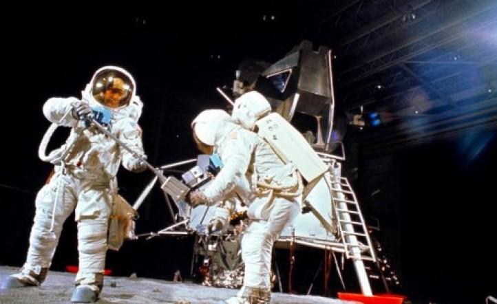 50 años de la llegada del hombre a la Luna: los mitos y teorías en torno a la gran hazaña