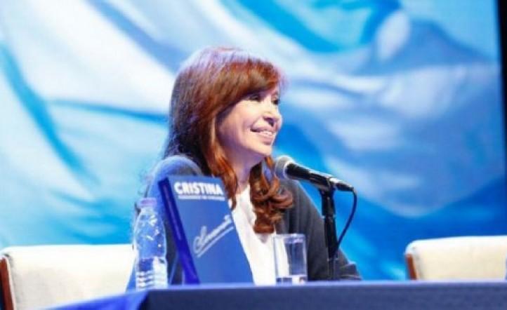 Cristina Kirchner y Sergio Massa tendrán su primer foro de campaña en la presentación de Sinceramente, en Tigre