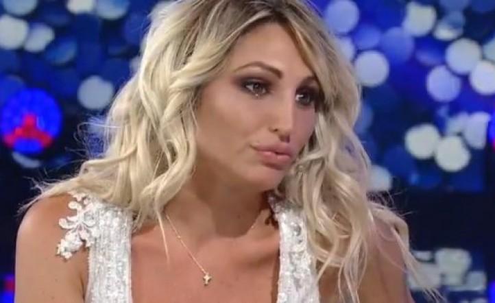 Vicky Xipolitakis habló de la denuncia que le hizo a su marido: Fue violento con mi bebé y conmigo