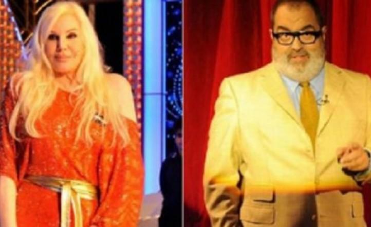 ¿Quién ganó la competencia del rating del domingo, Jorge Lanata o Susana Giménez?