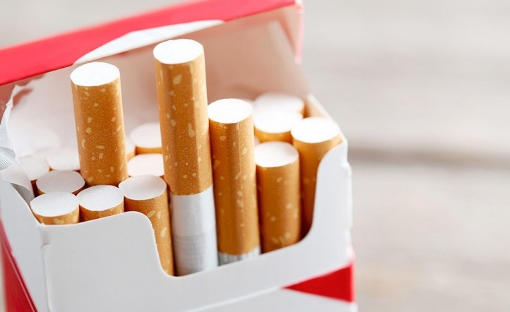 Cigarrillos Box