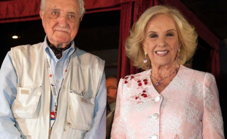 Hermano Mirtha Legrand.