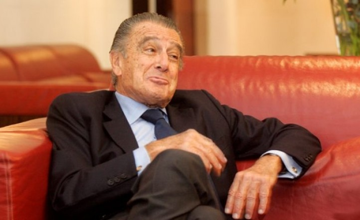 Eduardo Eurnekian