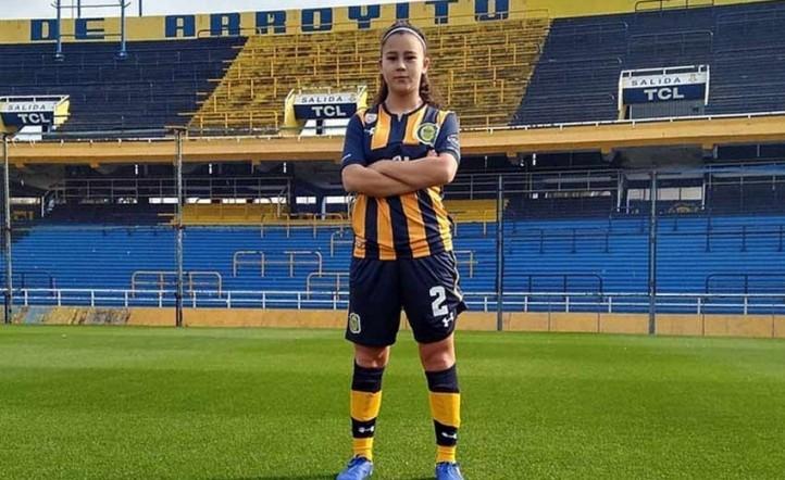 Futbol argentino femenino