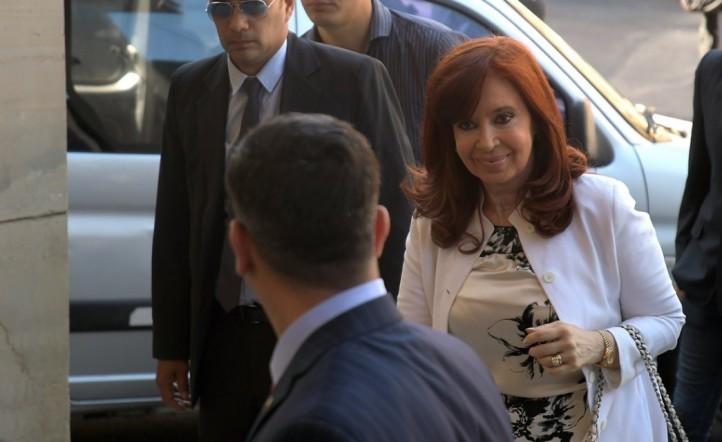 Juicio Cristina Obra Publica