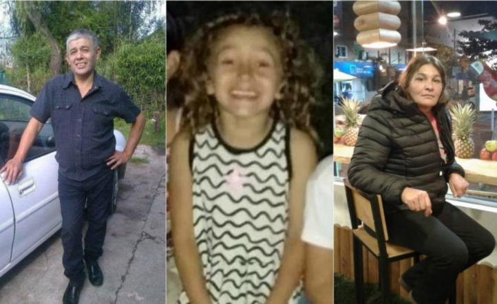 victimas triple crimen melchor romero