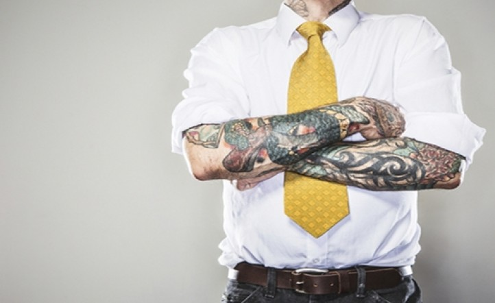 Discriminación Tattoos Tatuajes