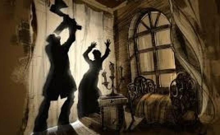 Crimen y castigo Fiódor Dostoievski