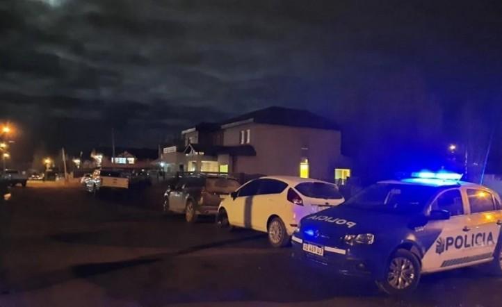 Fabián Gutiérrez - Hallaron manchas de sangre en su casa
