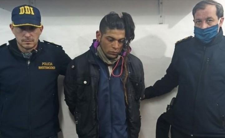 Quién es Cristian Jerez, el detenido por el brutal crimen de Ludmila Pretti  | InfoVeloz.com