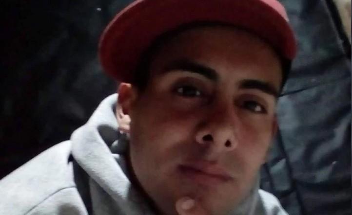 Lo mataron en Merlo para robarle el celular. Tenía 29 años. Su familia pide justicia.
