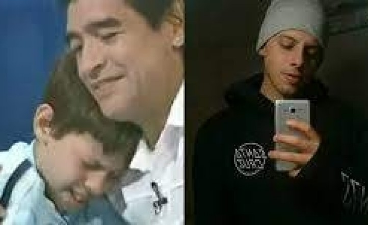 Agrandadytos - Maradona