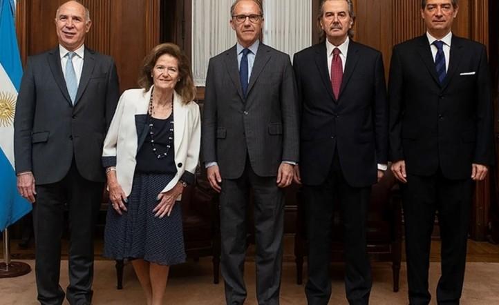 Jueces -  Reforma Judicial