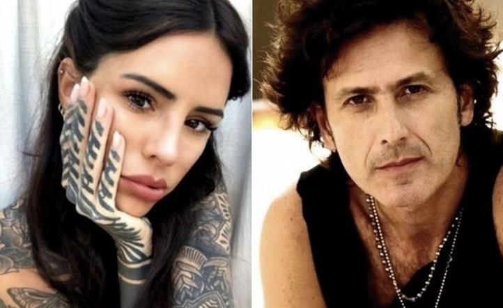Cande Tinelli anunció su nuevo romance con Coti Sorokin ...