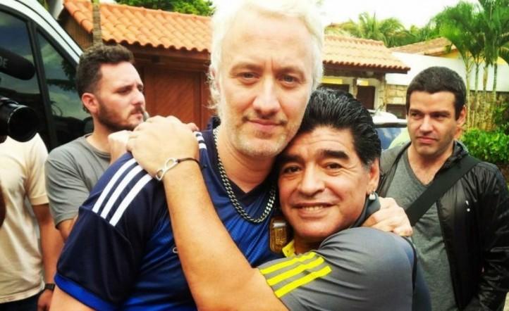 Andy - Maradona