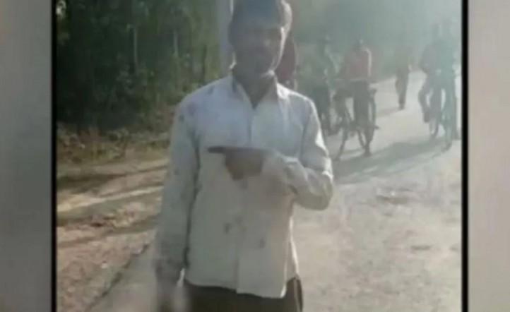 Horror en India