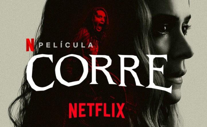 CORRE - NETFLIX