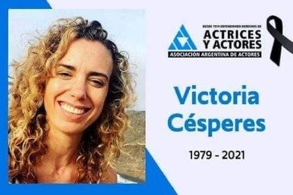 Juana Viale Victoria Cesperes
