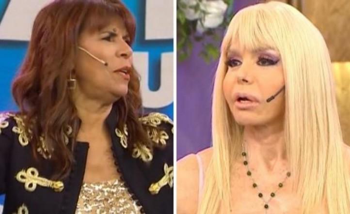 Adriana Aguirre - Anamá Ferreira